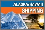 How to Order HVAC Equipment to Alaska & Hawaii