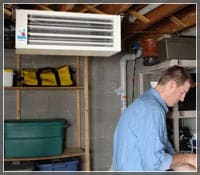 Garage Unit Heater Buying Guide