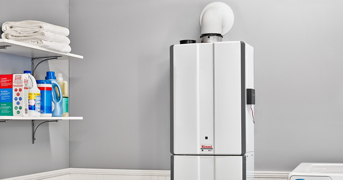 Tankless Water Heater Sizing Guide