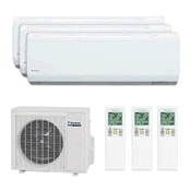 Daikin Mini Split Systems Ecomfort