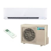Daikin Mini Splits