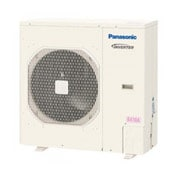 Panasonic Heating and Cooling Outdoor Condensing Units; max-height:195px;