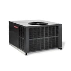 Gas/Electric Packaged Units (GPG) Goodman Air Conditioners