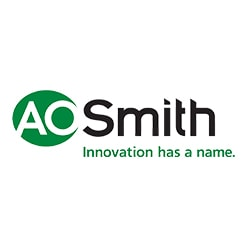 A.O. Smith Tankless Water Heaters
