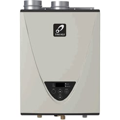 Direct Vent Propane Tankless Water Heaters