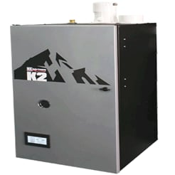 Burnham K2 Gas Boilers