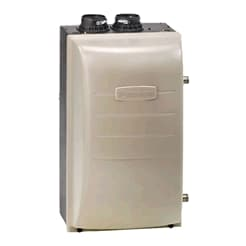 Modulating Direct Vent Gas Boilers