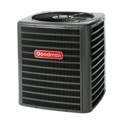 Goodman Air Conditioner Condensers