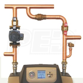 "Weil-McLain Ultra - 1.25"" - Easy-Up Manifold"