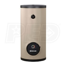 Weil-McLain Aqua Plus 105 - 109.4 Gal. - Indirect Water Heater