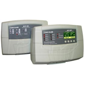 Weil-McLain Hot Water Control Panel