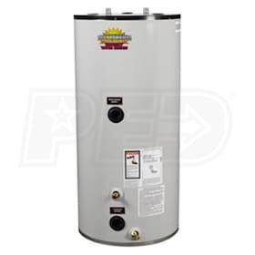 Crown Boiler MT080GBR - 75 Gal. - Indirect Water Heater