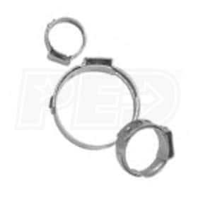 "Watts Radiant RadiantPEX+ - 5/8"" Diameter - CinchClamps - 100/Pack"