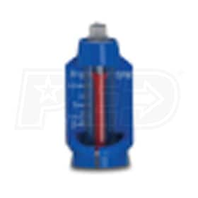 "Watts Radiant M-Series - 1-1/2"" - Replacement Flowmeter and Valve"