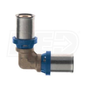 "ComfortPro MultyPress PEX-AL-PEX Elbow Fitting - 3/4"" Press"