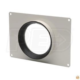 Soler & Palau MAR-150 TD Series Circular to Rectangular Fan Duct Flange - 6""