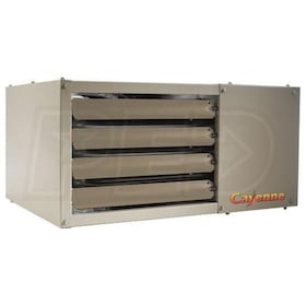 ADP FSAN75 Low Profile Unit Heater, Standard Combustion, NG - 75,000 BTU