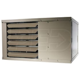 ADP FOAN-150 Separated Combustion Commercial Unit Heater, Aluminized Steel Heat Exchanger, NG - 150,000 BTU