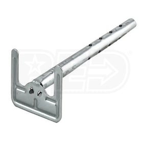 "Schluter KERDI-BOARD-ZSD - Substrate Anchor - 4-5/16"" Length - Stainless Steel - Qty: 25"