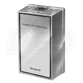 Honeywell H600A1014 Humidity Controller