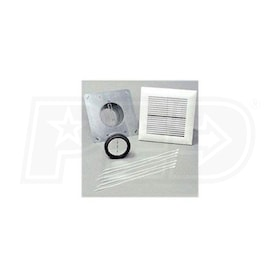 "Panasonic WhisperLine - Accessory Kit - 4"" Single Pick Up"