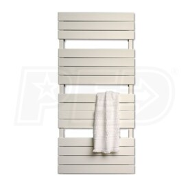 "Runtal Omnipanel - 3,040 BTU - Hydronic Towel Warmer - 52.3"" H - 16"" W - 3.8"" D"