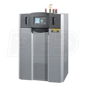 Laars NTH-105 - 96K BTU - 95.0% AFUE - Hot Water Gas Boiler - Direct Vent