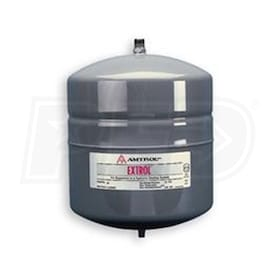 Amtrol Extrol - 2 Gallon - In-Line Boiler System Expansion Tank