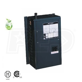 Electro Industries EB-MS-10 - 10 kW - 34K BTU - Hot Water Electric Boiler - 240V - 1 Phase