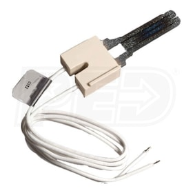 "White Rodgers 767A-371 Silicon Carbide Hot Surface Ignitor, used with 15,17 or 45 second HIS Systems, 19.1"" Lead"