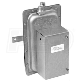 White Rodgers 770-1 SPDT Type Dual Purpose Air Switch, 300 VA