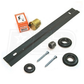 Weil-McLain Evergreen - Wall Mount Kit