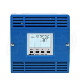 Tekmar 400 - House Control - tN2 Compatible - 4 Zone Valves - Outdoor Temp. Reset - Boiler - DHW - Setpoint