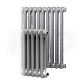 SteamRadiators Charleston Pro - 6,820 BTU - Steam Radiator - 24'' H x 36'' W
