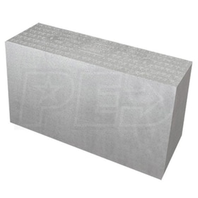 "Schluter KERDI-SHOWER-SB - Rectangular Shape - Shower Bench - 32"" x 16"" x 20"""