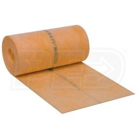 "Schluter KERDI-BAND - 5"" Width - Waterproofing Strip - 16' 5"" Length - 4 mil Thickness"
