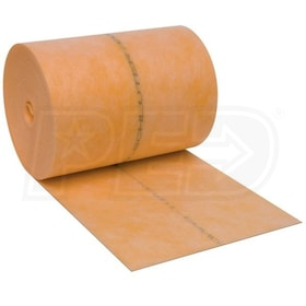 "Schluter KERDI-BAND - 7-1/4"" Width - Waterproofing Strip - 98' 5"" Length - 4 mil Thickness"