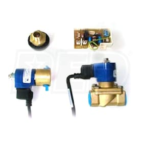 Rinnai Freeze Protection Solenoid Valve Kit - Outdoor Units In Cold Regions