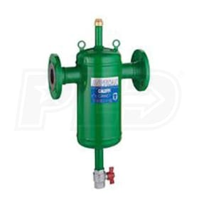 "Caleffi DirtCal Dirt Separator, 3"" ANSI Flange Connections"