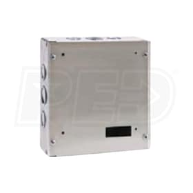 Caleffi Steel Electrical Mounting Box for iSolar BX Controller