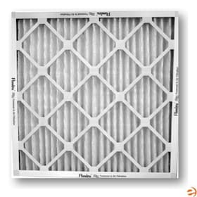 Flanders Pre Pleat M13 - 20'' x 25'' x 1'' - Pleated Air Filters - MERV 13 - Qty. 12