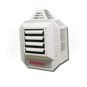 Reznor EGEB-15 Suspended Electric Unit Heater, 208V, 3 Phase - 15 kW (51,216 BTU)
