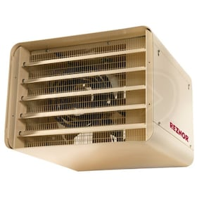 Reznor EGHB-25 Heavy Duty Suspended Electric Unit Heater, 240V, 1 Phase - 25 kW (85,360 BTU)