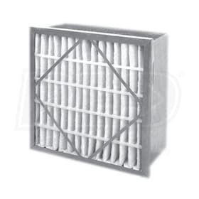 Flanders Rigid-Air - 12'' x 24'' x 6'' - Rigid Air Filters - MERV 10 - Qty. 4
