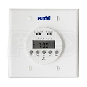 Runtal Electric Programmable Controller