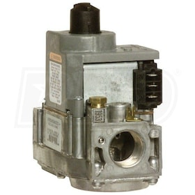 "Honeywell Universal Electronic Ignition Combination Gas Control, NG, Slow Opening - 3/4"" In x 3/4"" Out"