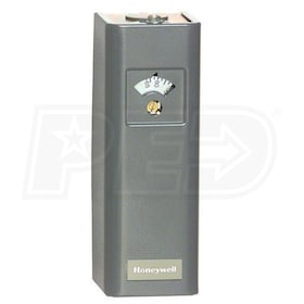 Honeywell Aquastat Controller For High or Low Limit Applications, 100-240 Degree Range, 5-30 Degree Differential Temperature