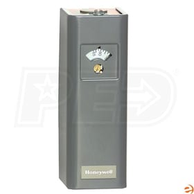 Honeywell Remote Bulb Aquastat Controller For High Limit, Manual Reset Applications, 130-270 Degree Range