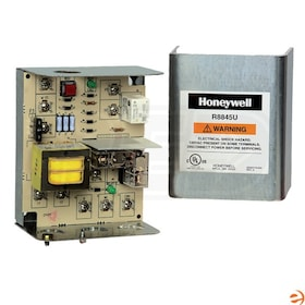 Honeywell Hydronic Switching Relay, Replacement Part for R8845U1003