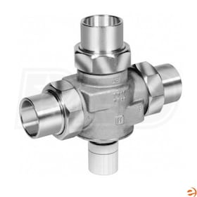 Honeywell Thermostatic Mixing/Diverting Valve Actuator, 86F to 158F